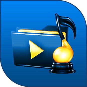 Descargar material multimedia mp3 mp4