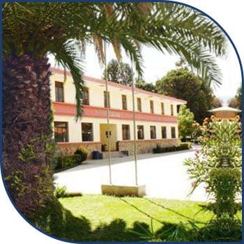 Contacto Universidad Católica Boliviana San Pablo Unidad Académica Hospital Seton Cochabamba