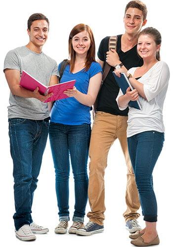 Excelentes beneficios de estudiar en La Cato