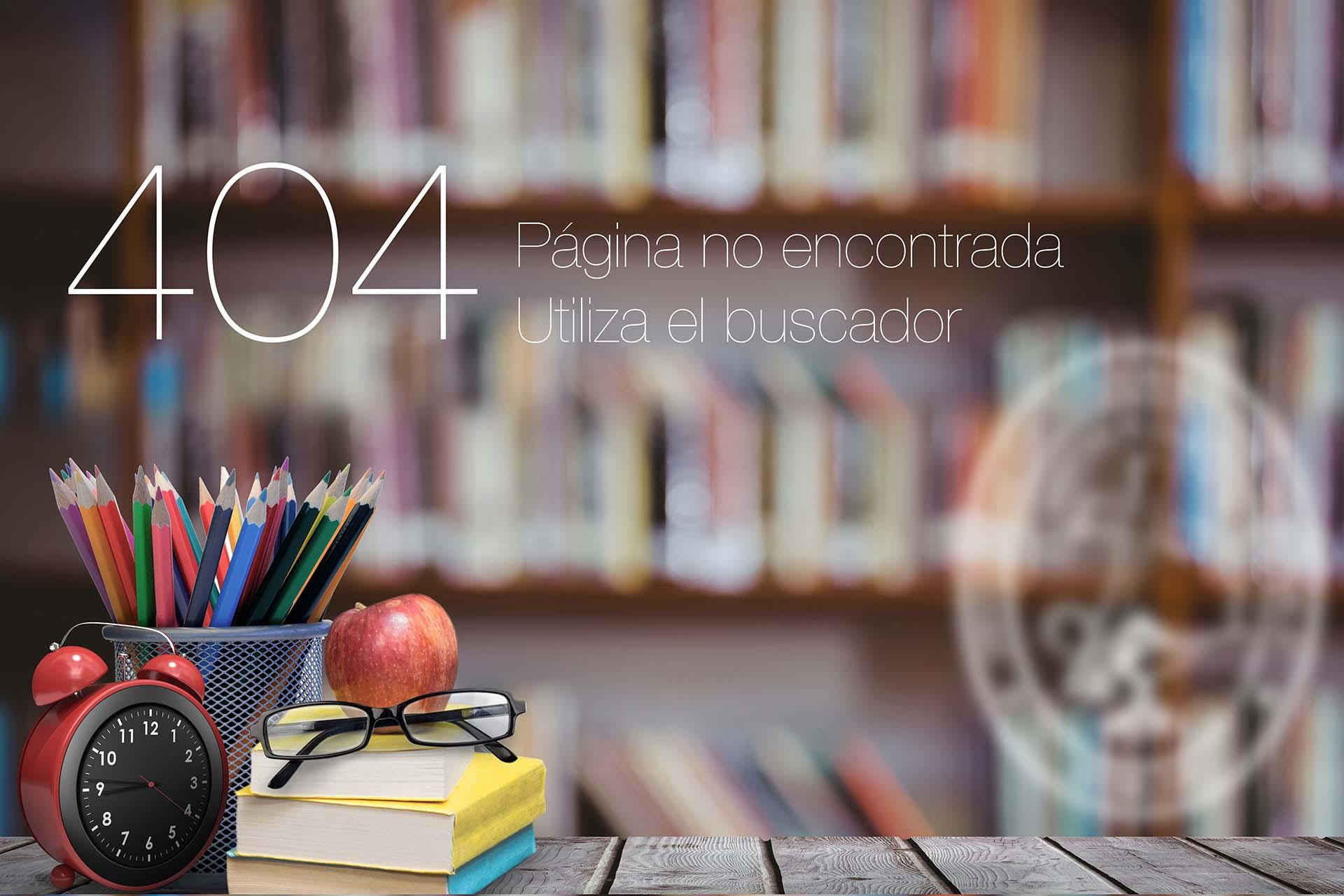 Página no encontrada error 404 - Universidad Católica Boliviana San Pablo Unidad Académica Cochabamba