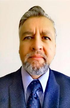Alfonso Miguel Alarcón Luján