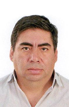 Jaime Ruffo Antezana Arzabe