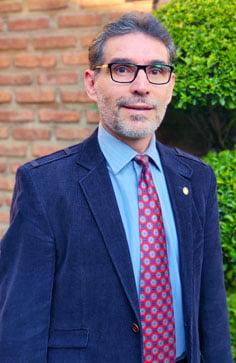 Carlos Mauricio Arroyo Goncalves