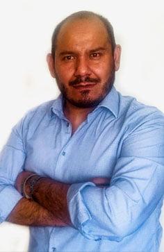 Marcelo Miguel Camargo Zenteno