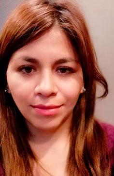 Rocío del Carmen Choque Ortega