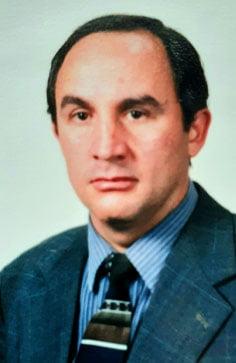 Jorge Antonio Delgadillo