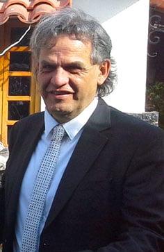 José Luis Dorado Ponce de León
