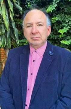 Ricardo Grageda Altamirano