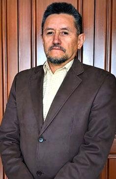 Esteban Marcelo Guardia Crespo