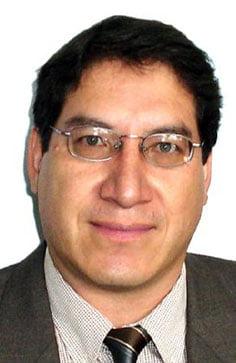 Osvaldo Walter Gutiérrez Andrade
