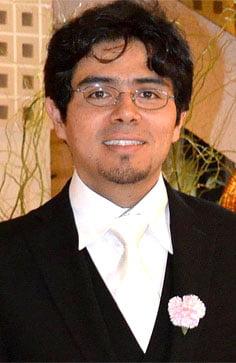 Boris Christian Herbas Torrico