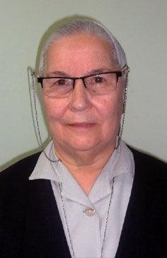 Irma Guadalupe Garza Garza