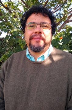 Luis Camilo Kunstek Salinas