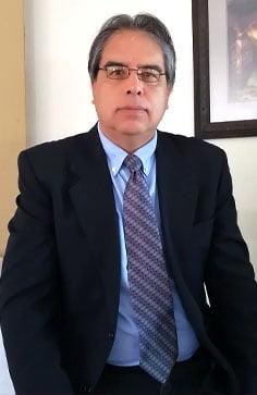 Marcos Luján Pérez