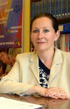 Véronique Magali Thomas
