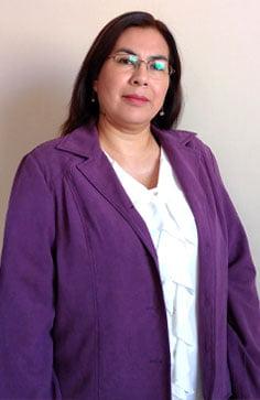 Nayra Tahirih Ortega Zelada