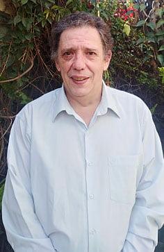José Javier Prudencio Muñoz
