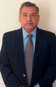Marcelo Fernando Silvestre Quiroga Soria