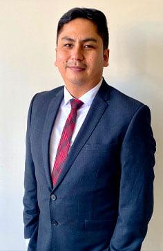Juan Pablo Sandoval Alcocer