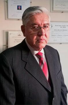 Mario Senzano Hinojosa