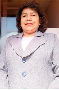 Doris Roxana Soruco Rodríguez